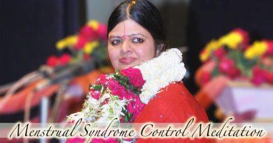 Menstrual Syndrome Control Program