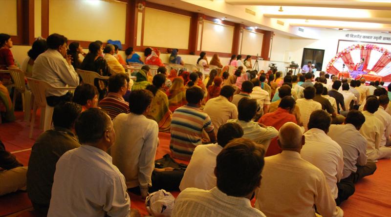 About Sidhshakti Meditations